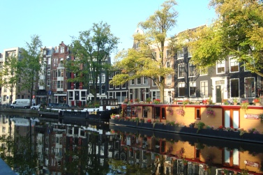 Oh beautiful Amsterdam!